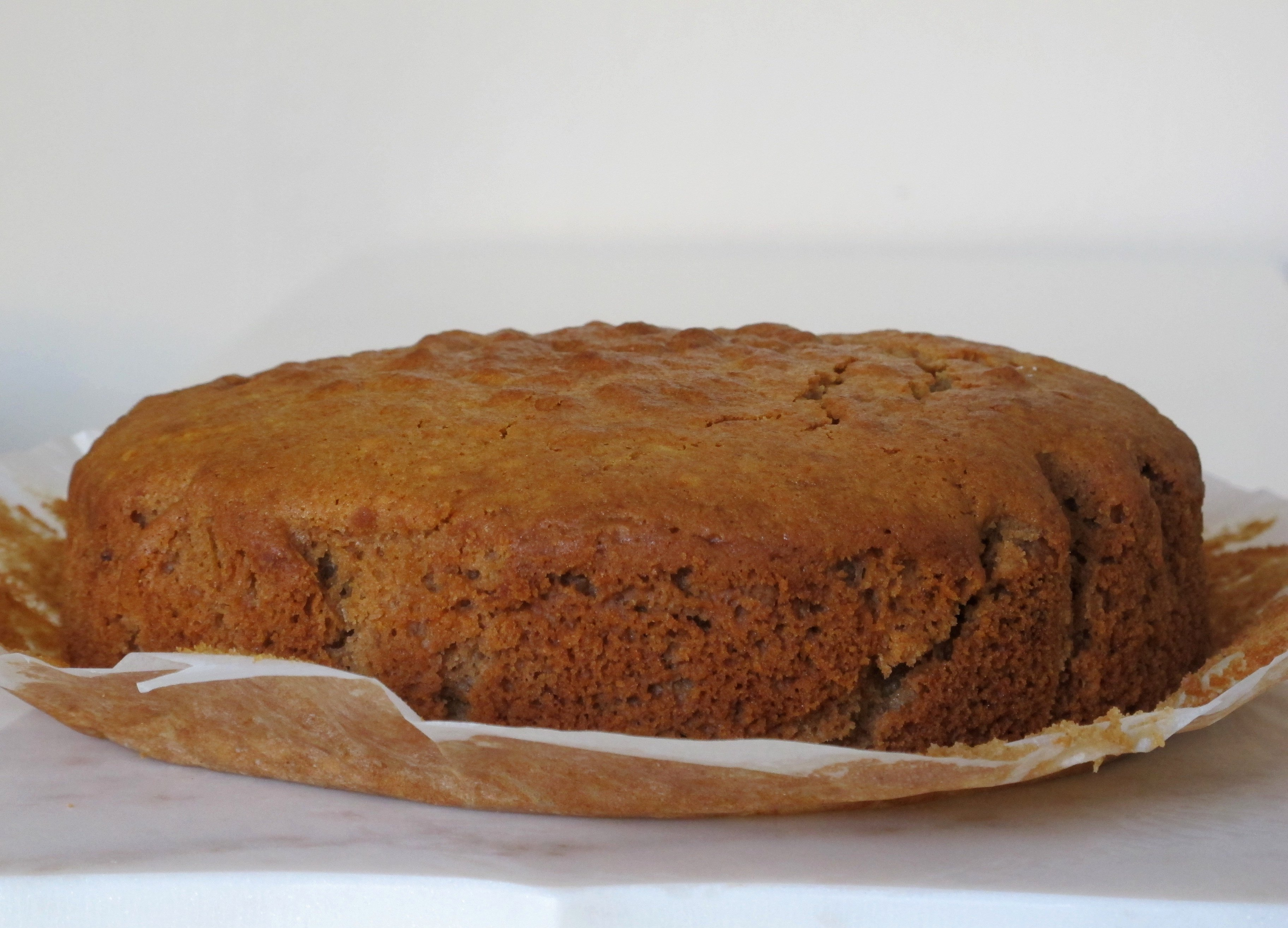 Gf Yellow Cake Recipe